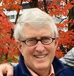 Daniel F. McGehee