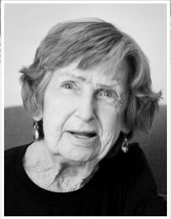 Bernice Holt