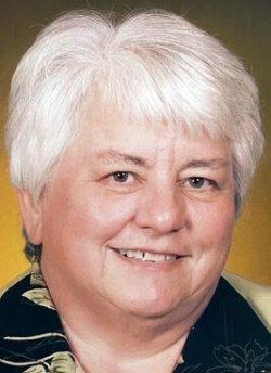 Nancy Cooper