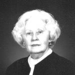 Jacqueline Julia Fish Byrd