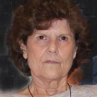 Carol Holcomb Evans