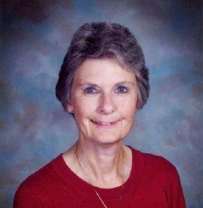 Carolyn Ann White Cheek