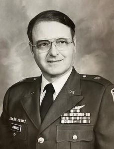Brig. Gen Roland Parkhill