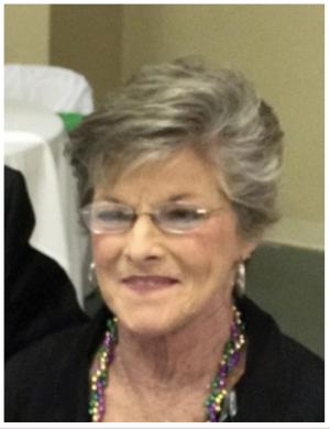 Carolyn Lee McNutt