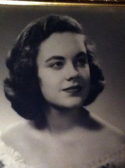 Diana Rhodes Ford