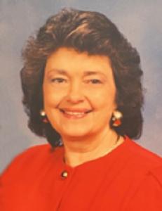 Rosemary Parkhill King