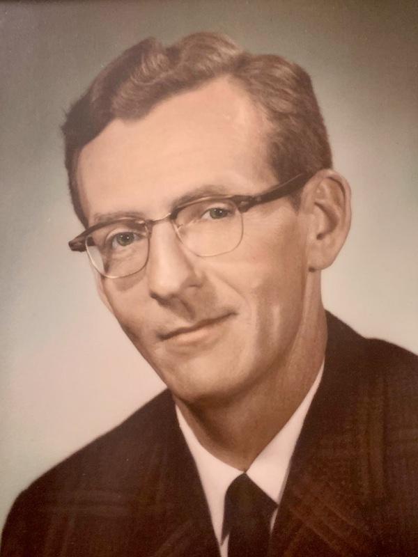 William F. (Billy) Crosswy
